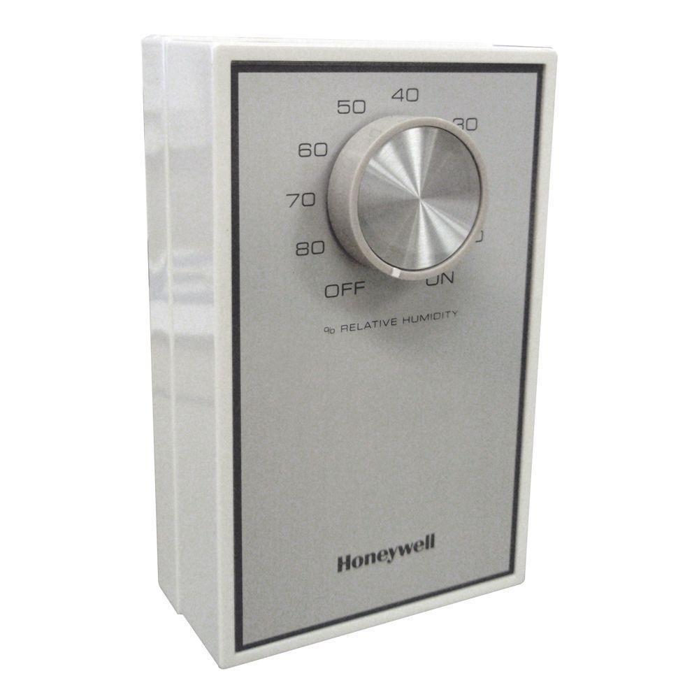 Air Dehumidifier Controller
