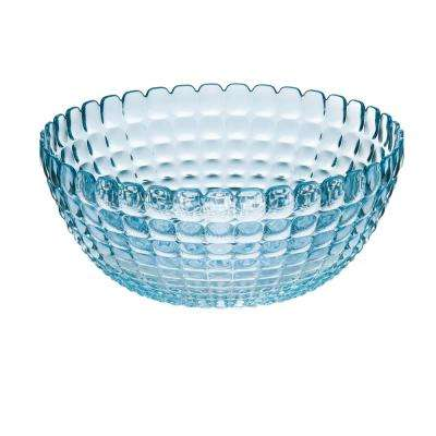 Tiffany XL Sea Blue Serving Bowl