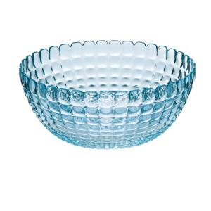 Click here to buy Guzzini Tiffany XL Sea Blue Serving Bowl by Guzzini.