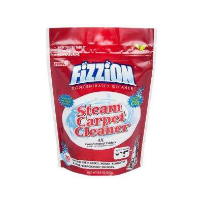 64 oz. Steam Carpet Cleaner Tablet (20-Pack)