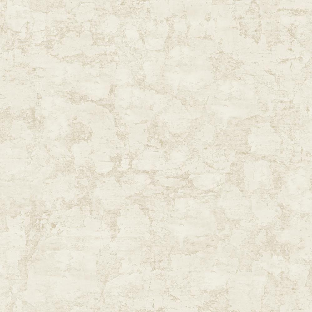York Wallcoverings Urban Chic Plaster Texture Wallpaper