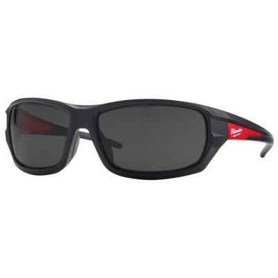 Performance Safety Glasses with Tinted Fog-Free Lenses