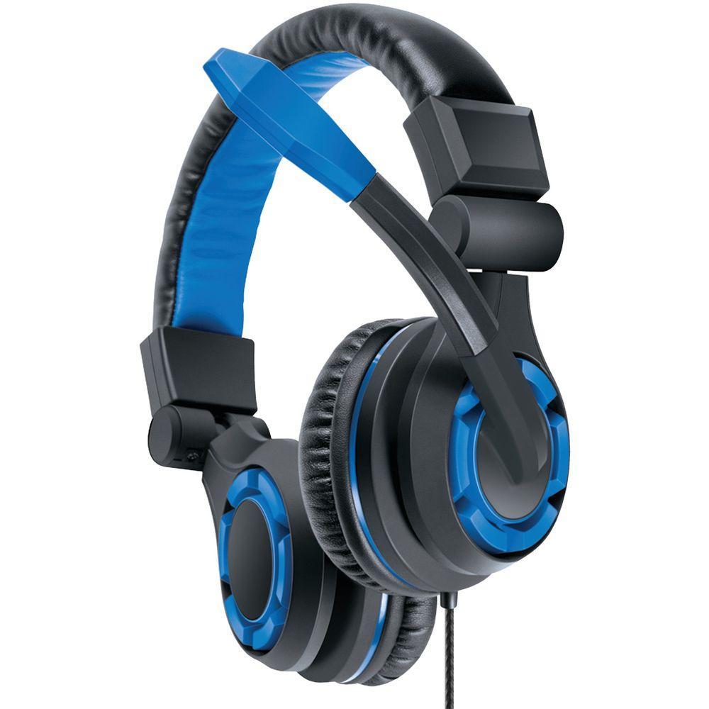 Dreamgear DGPS4-6427 Play-Station 4 GRX-340 Gaming Headset