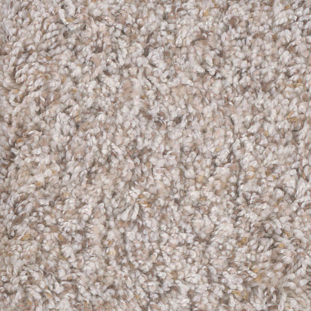 Archipelago I - Color Shoreline Twist 12 ft. Carpet