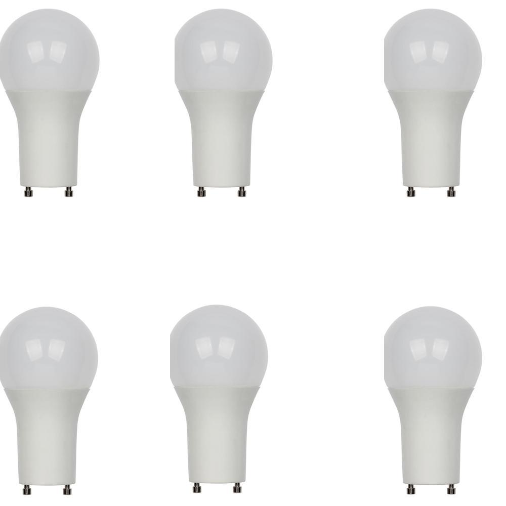 Westinghouse 40w Equivalent Bright White Omni A19 Led: Westinghouse 60W Equivalent Soft White Omni A19 Dimmable