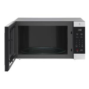 7 Lg Electronics Neochef 2 0 Cu Ft Countertop Microwave