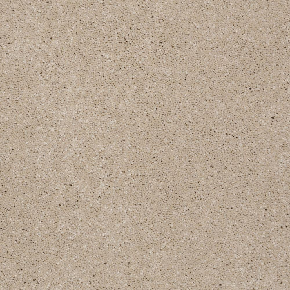 Martha Stewart Living Elmsworth - Color Reed 6 in. x 9 in. Take Home Carpet Sample
