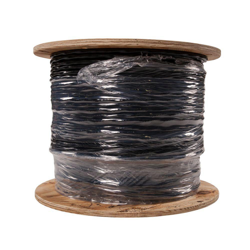 1000 ft. 8/3 Stranded Romex SIMpull CU NM-B W/G Wire