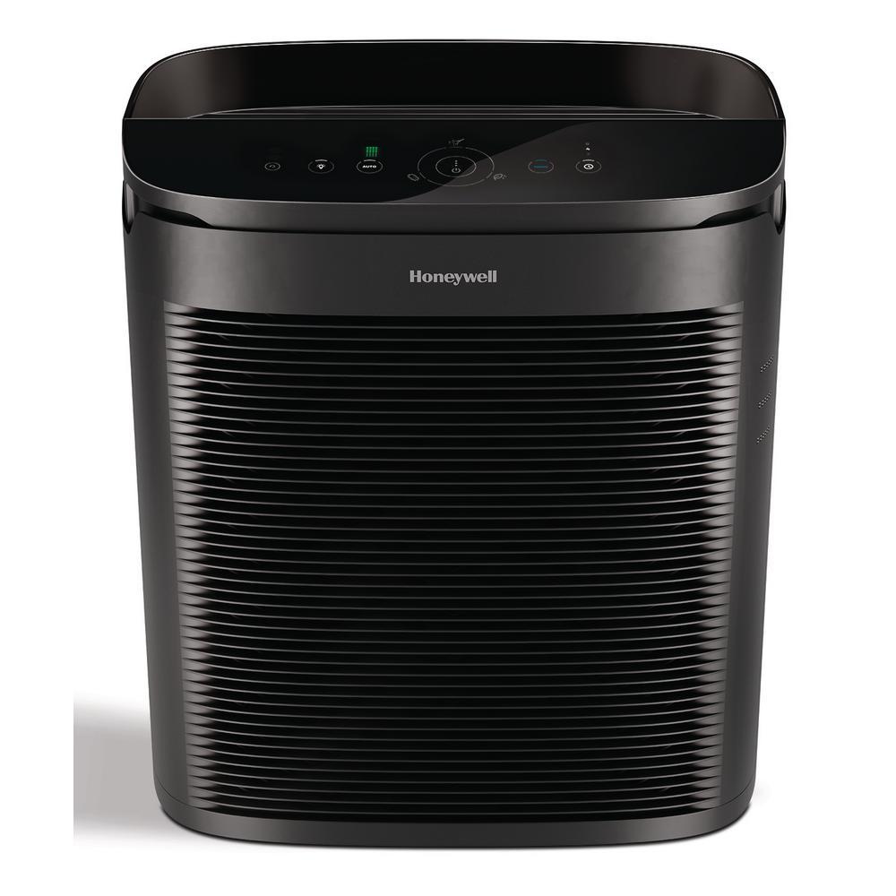 True HEPA 550 sq. ft. Allergen Remover/Air Purifier