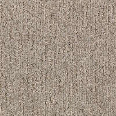 Lanning - Color Stepping Stone Pattern 12 ft. Carpet