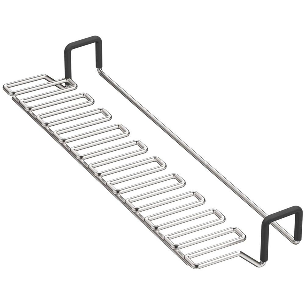 Vault Saddle Utility Rack
