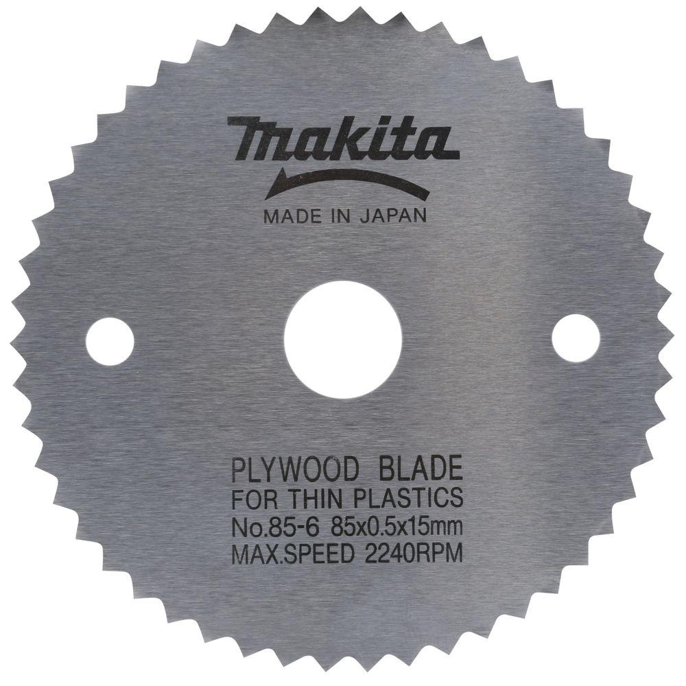 3 38 circular saw blades saw blades the home depot 3 38 50 teeth steel circular saw blade thin material greentooth Images