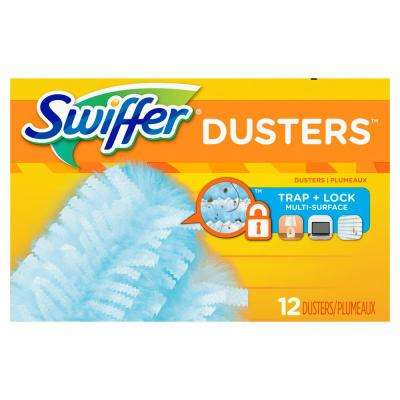 Dusters Disposable Refills with Original Gain Scent (12-Count)