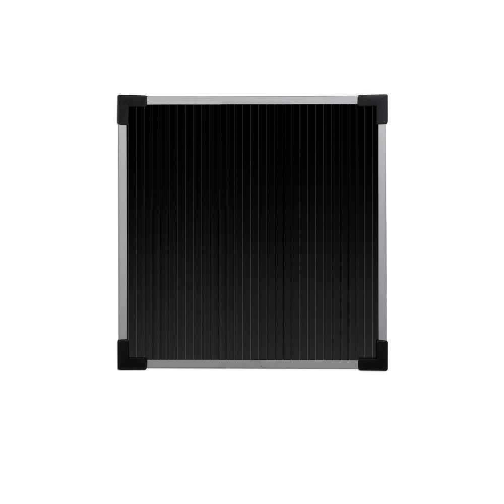 6-Watt 12-Volt Solar Battery Maintainer