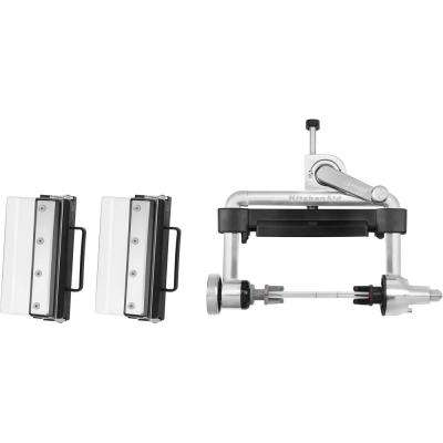 Vegetable Sheet Cutter Attachment for KitchenAid Stand Mixers