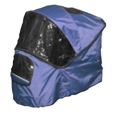 26 in. L x 12 in. W x 19.5 in. H Weather Cover fits Sportster Pet Stroller PG8200LL