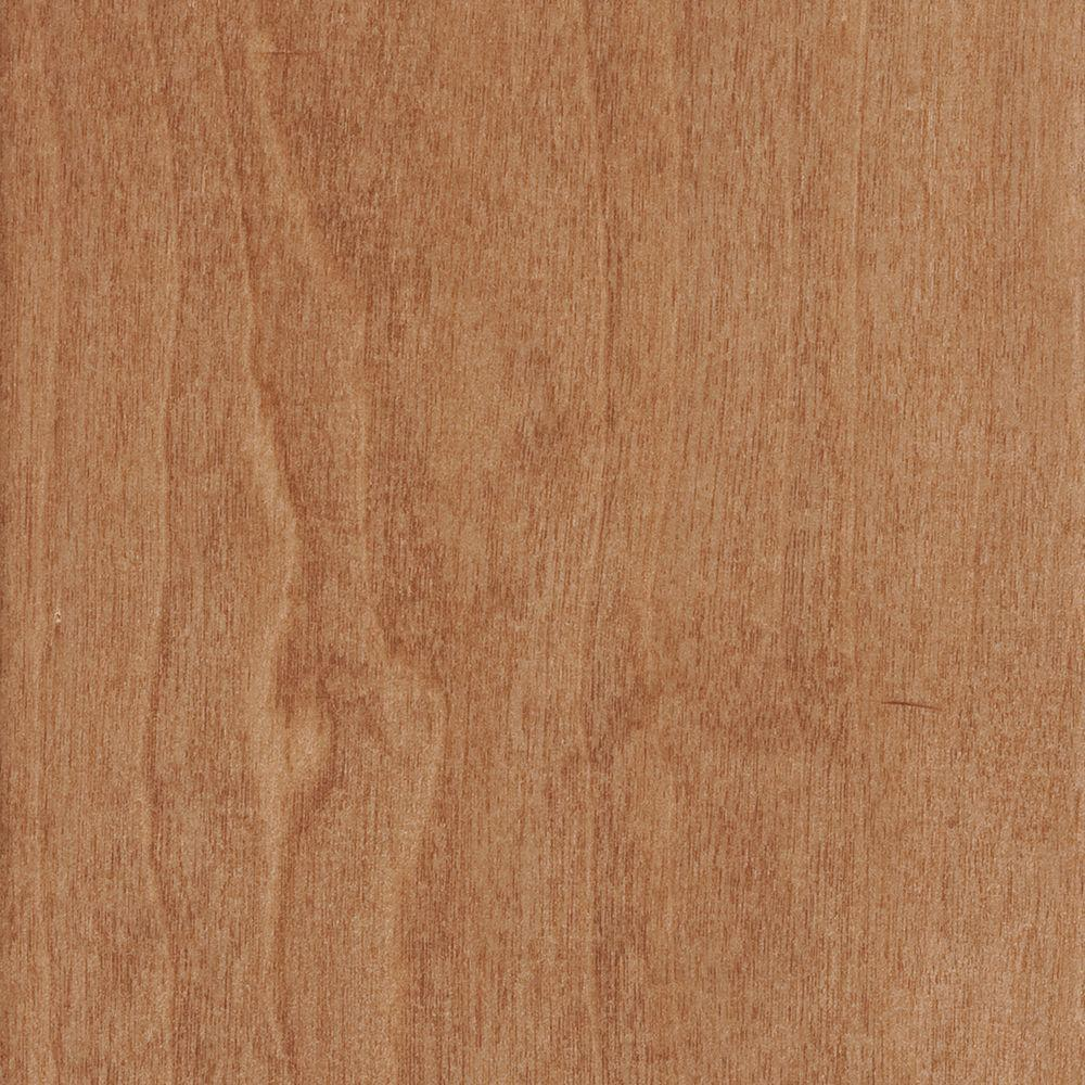 Home Legend Hand Sed Cherry Natural 1 2 In T X 5 3