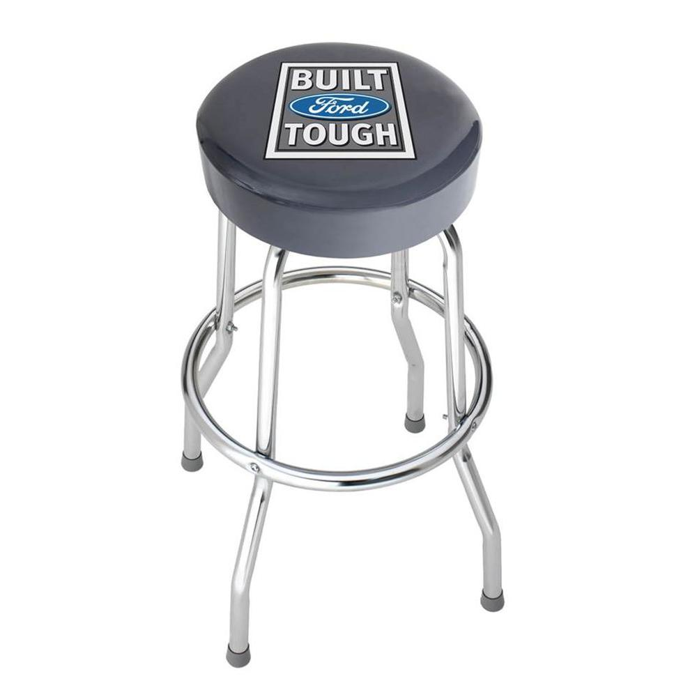 garage chairs stools. null built ford tough garage stool chairs stools