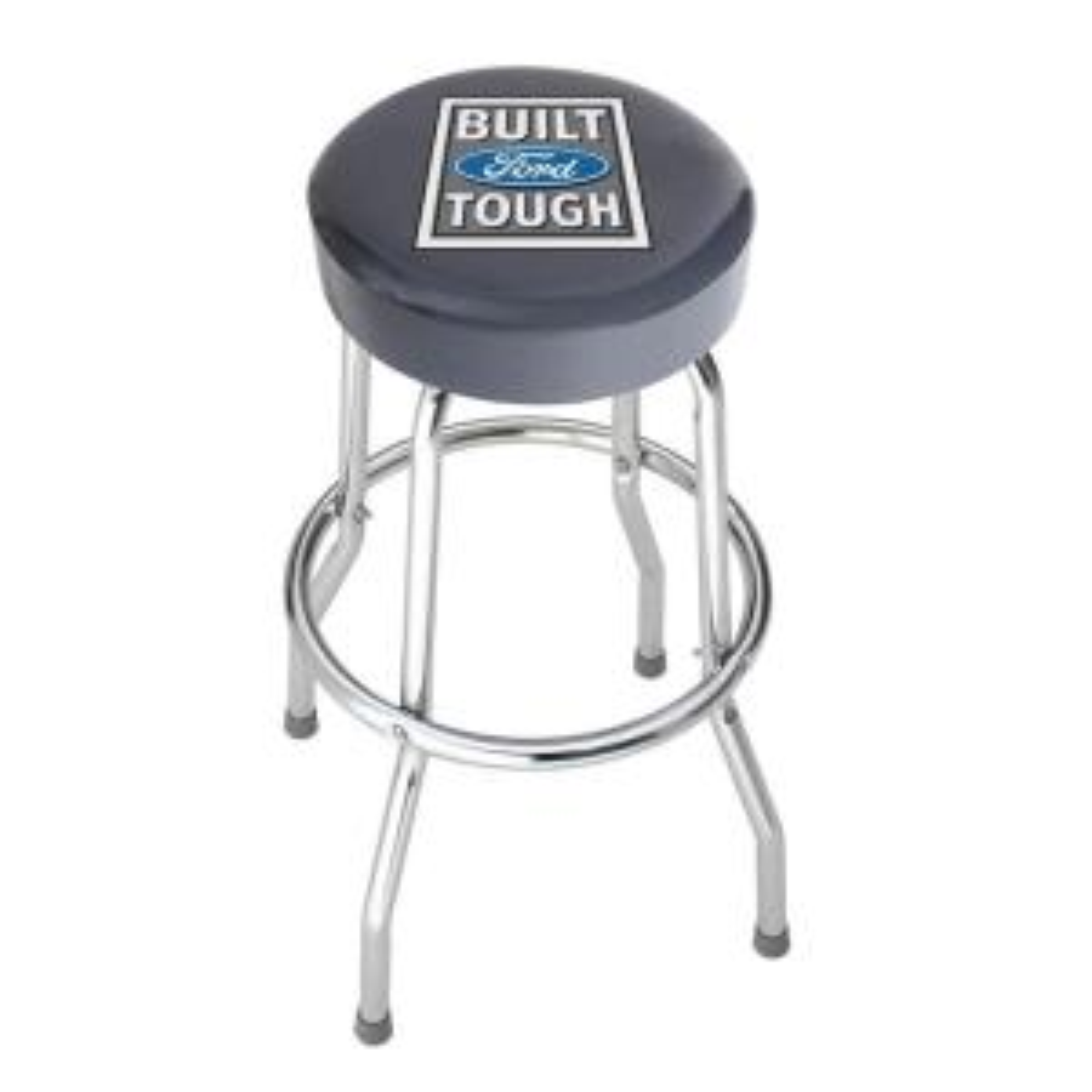 built ford tough garage stool
