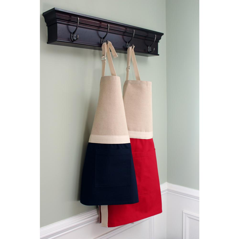 Navy Children's Apron