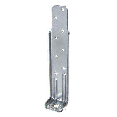 DTT ZMAX 14-Gauge Galvanized Deck Tension Tie