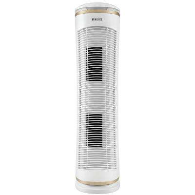 TotalClean PetPlus Tower Air Purifier