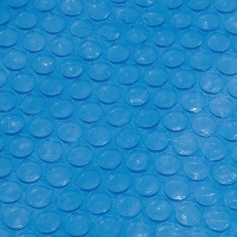 Intex 16 ft. x 32 ft. Rectangular Frame Above Ground Swimming Pool Solar  Cover
