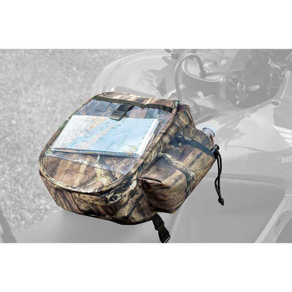 Raider Mossy Oak Infinity Camouflage ATV Gear/Map Bag