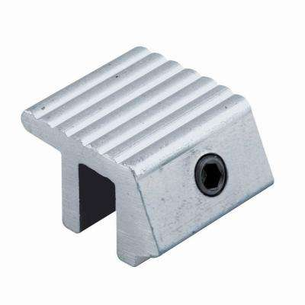 Tamper Resistant Zinc Die-Cast Sliding Window Lock (2 per Pack)
