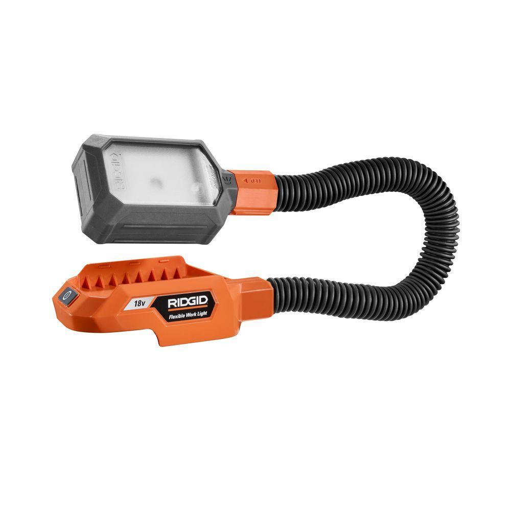 GEN5X 18-Volt Flexible Dual-Mode LED Work Light