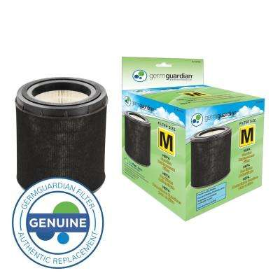 HEPA GENUINE Air Purifiers Replacement Filter M for AC4700