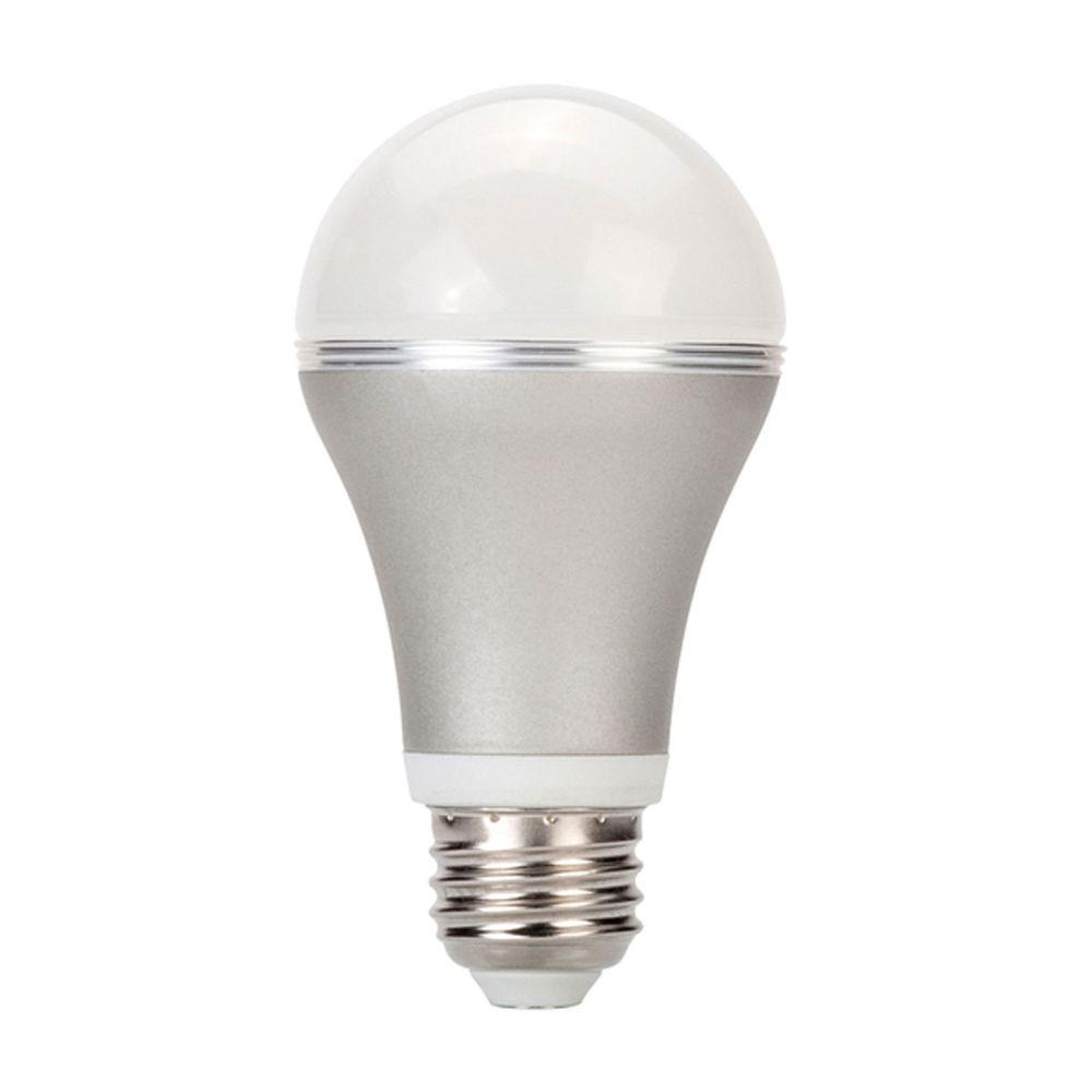 Globe Electric 40W Equivalent Soft White  A19 Dimmable LED Light Bulb