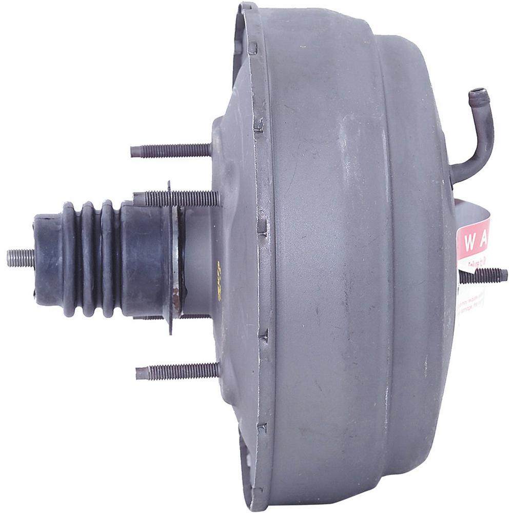 ACDelco Power Brake Booster Vacuum Sensor-15823208 - The