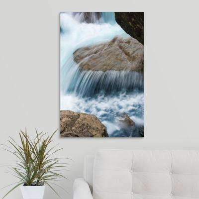 """Tears of Heaven"" by Philippe Sainte-Laudy Canvas Wall Art"