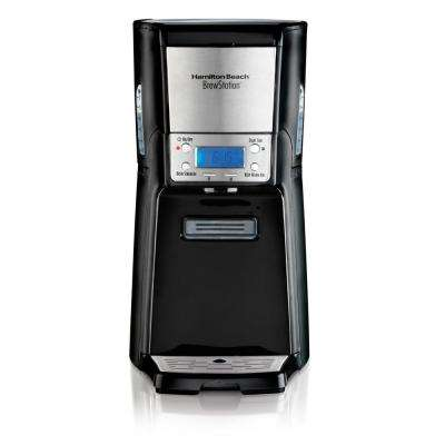 BrewStation 12-Cup Coffee Maker