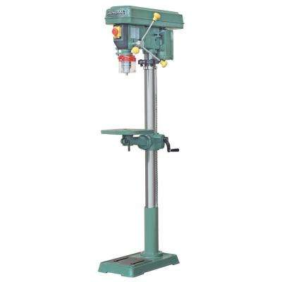 16 in. Drill Press with Regular Chuck