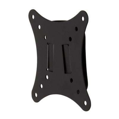 Fixed TV Mount for 0 in. - 25 in. Flat Panel TVs