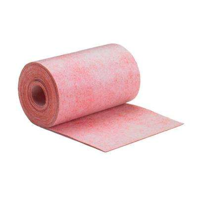 RedGard 6.84 sq. ft. 5 in. x 16.5 ft. Seam Tape for Uncoupling Mat Underlayment