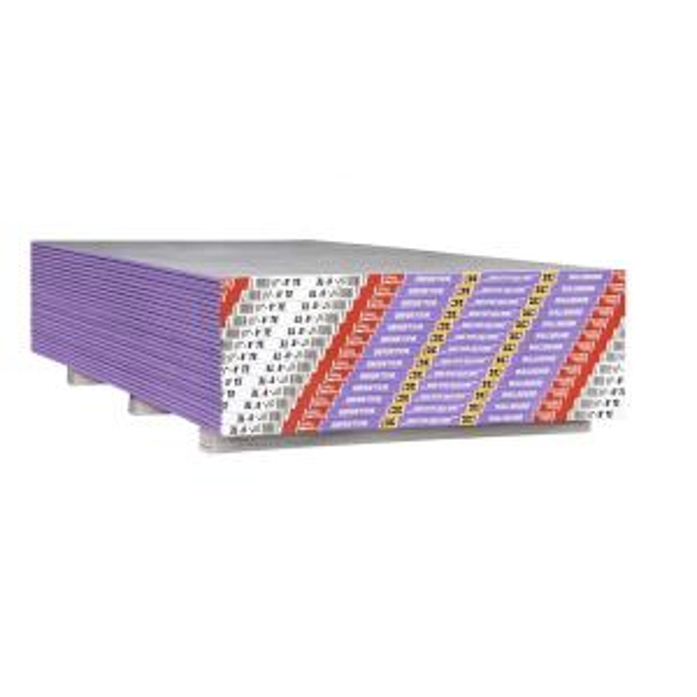 Gold Bond Purple Xp 1 2 In X 4 Ft X 8 Ft Gypsum Board