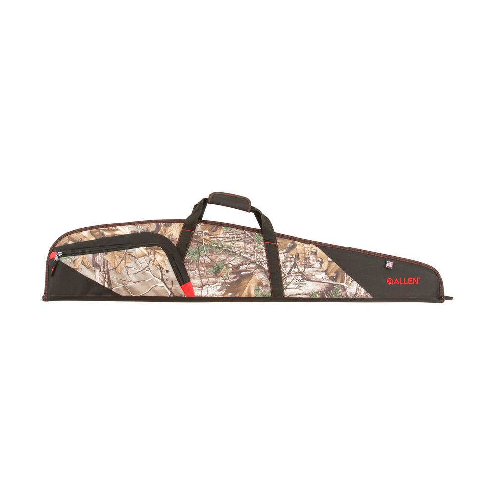 46 in. Flat Tops Rifle Case Realtree Xtra