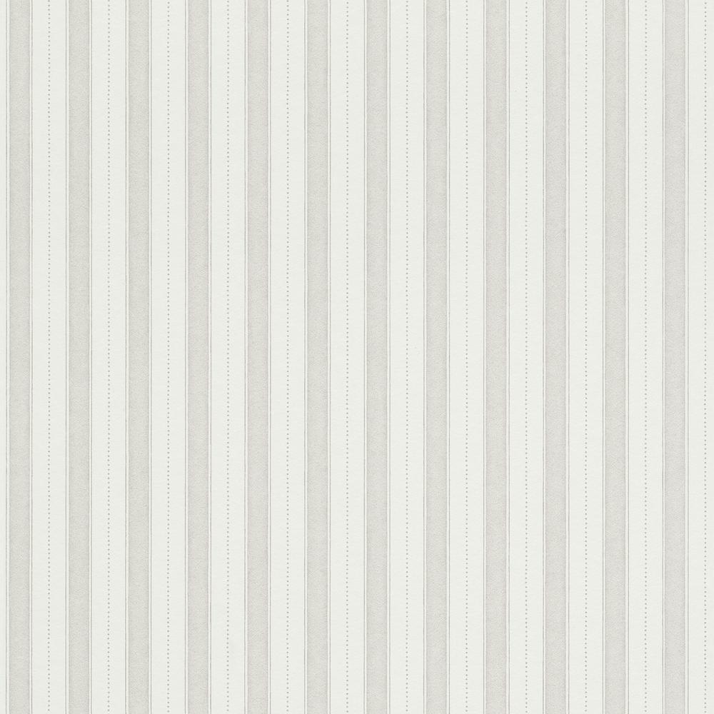 Symphony Sage Stripe Wallpaper