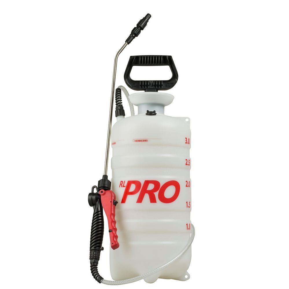 RL Flo-Master Pro 3 Gal. Sprayer