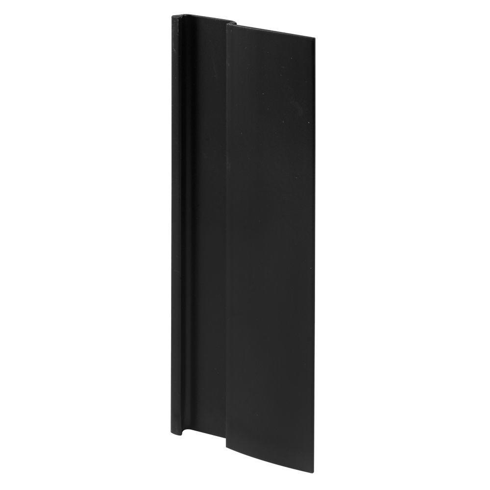 Prime-Line Black Aluminum Universal Outside Pull