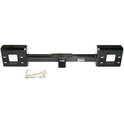 Ford F250/550 and Ford Excursion Front Mount Custom Fit Hitch