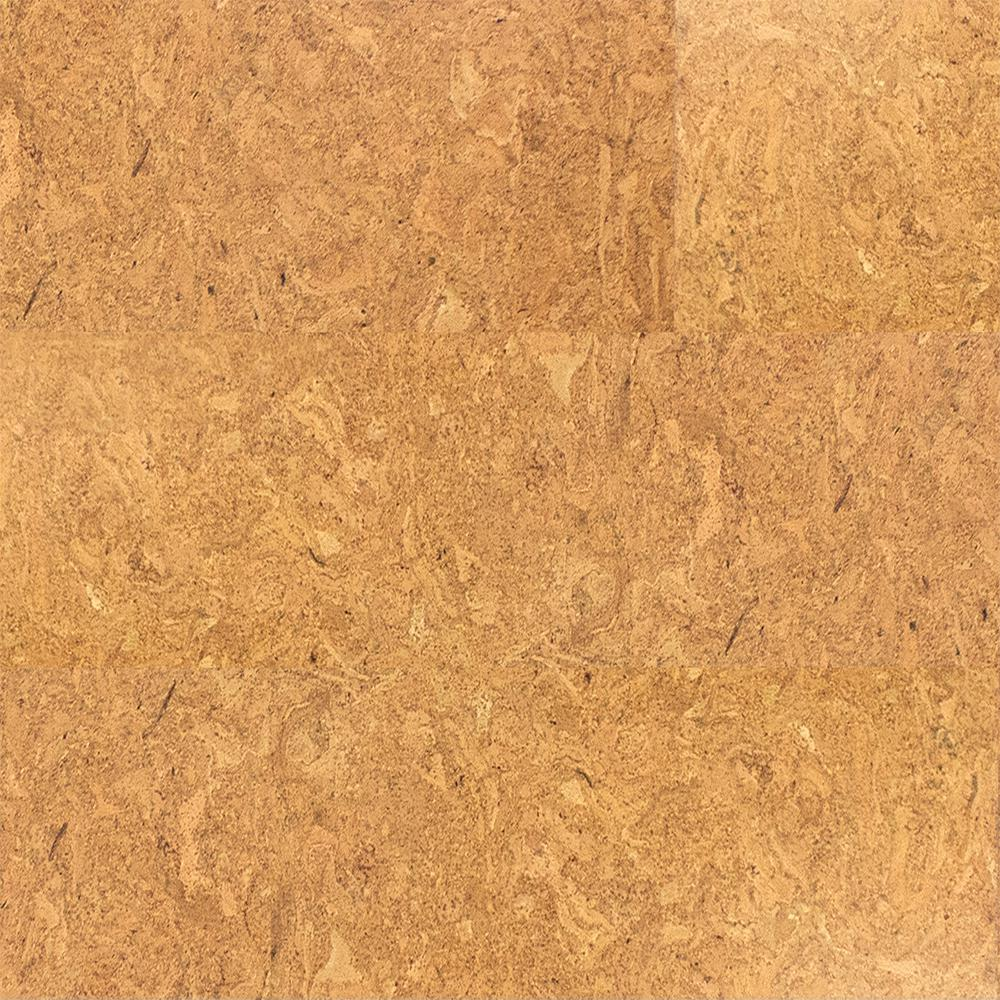 Heritage Mill Macadamia Plank 13/32 in. Thick x 11-5/8 in. Wide x 36 in. Length Cork Flooring (22.99 sq. ft. / case)