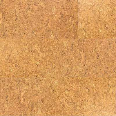 Macadamia Plank 13/32 in. Thick x 11-5/8 in. Wide x 36 in. Length Cork Flooring (22.99 sq. ft. / case)