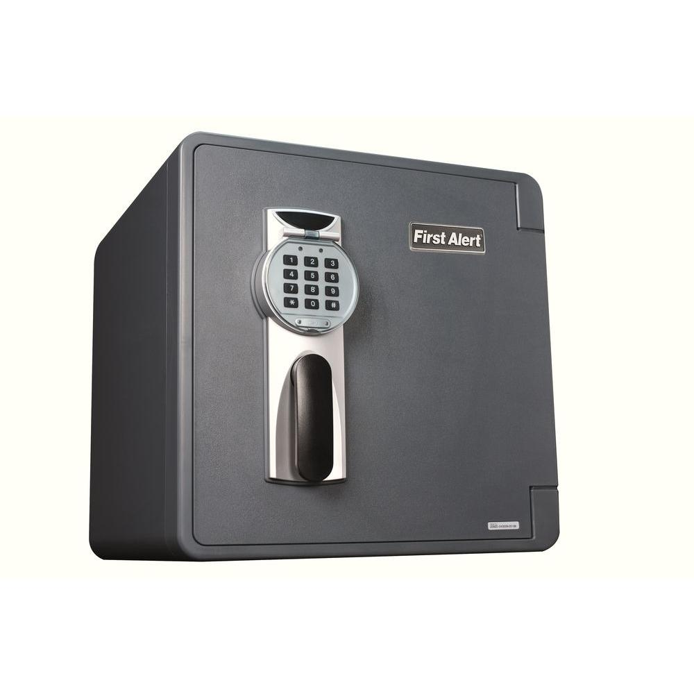1.31 cu. ft. Fire Waterproof/Fire Resistant Digital Lock Safe