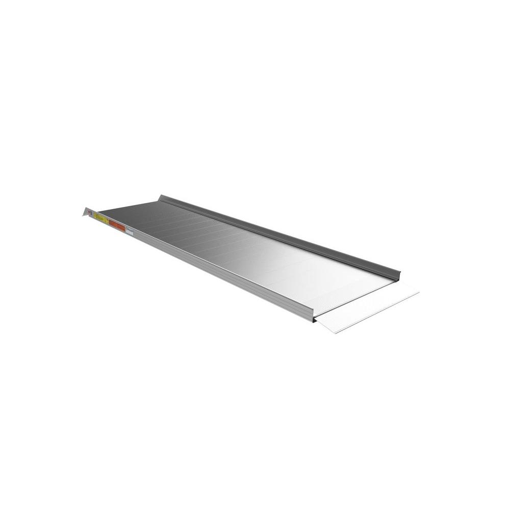 Walking The Ramp For Home Decor Ideas: EZ-ACCESS TRAVERSE 10 Ft. Aluminum Walk Ramp-TRAVERSE WR10