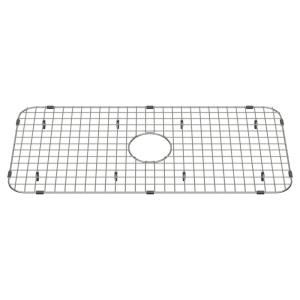 Delancey 30.3125 in. Apron Sink Grid in Stainless Steel