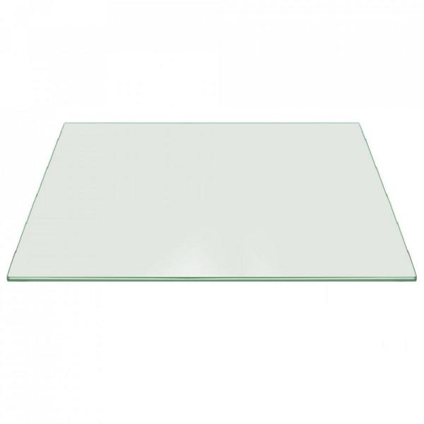 Dmi 40 In X 62 In Abdominal Binder Fits Waist 632 6206: Fab Glass And Mirror 24 In. X 40 In. Clear Rectangle Glass